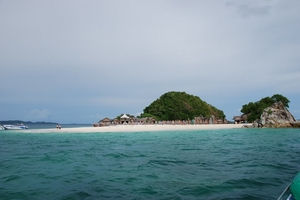 Day Trip to Khai Island
