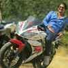 Rishit Khuman Travel Blogger