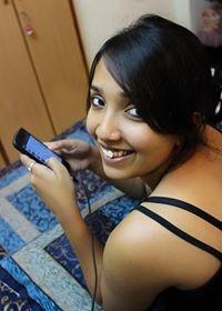 Debarati Dasgupta Travel Blogger