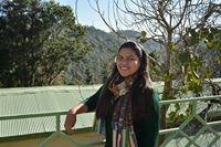 Jayasudha Dhawan Travel Blogger