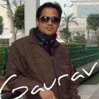 Gaurav Bhatnagar Travel Blogger