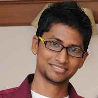 Nidhin Kakotil Travel Blogger