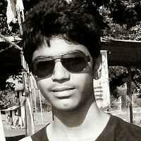 shubham Solanke Travel Blogger