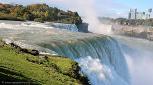 Top Things To Do At The Niagara Falls (American Side)-A Virtual Tour Guide