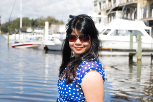 Saswati Bhoi Travel Blogger