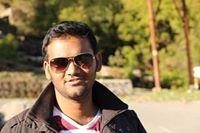 Sarat Deevi Travel Blogger