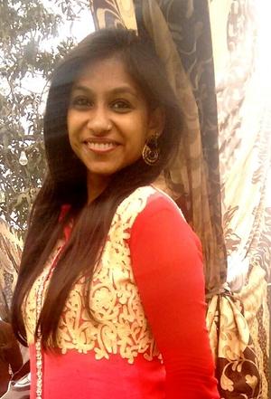 Ajeeta Chandra Travel Blogger
