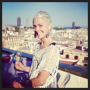Sarafina Travel Blogger