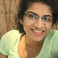 Keerthana Baskaran Travel Blogger