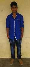 Suhas S Raj Travel Blogger