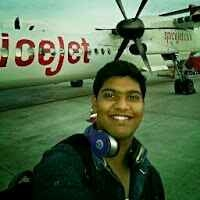 kamal sharma Travel Blogger