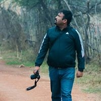 Harsh Vardhan Travel Blogger