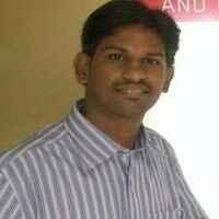 Girish B Travel Blogger