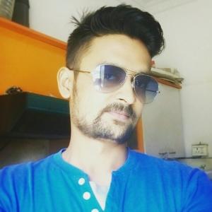 Anubhav Tripathi Travel Blogger