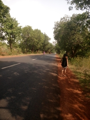 Sairish Singh Travel Blogger