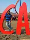 Akash Agarwal Travel Blogger