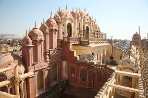 Weekend Getaways: Jaipur, Rajasthan