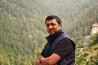 Kunal Maheshwari Travel Blogger