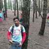 Muthu Palaniappan Travel Blogger