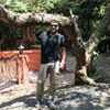 Santhosh Ramaprasad Travel Blogger