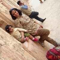 shilpi puri Travel Blogger