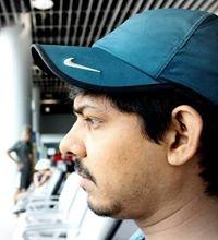 Arpit Saxena Travel Blogger