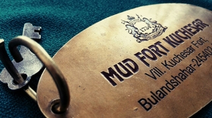 Mudfort Kuchesar - Answer to short/cost-effective getaway from Gurgaon