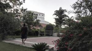 Mudfort Kuchesar - Answer to short/cost-effective getaway from Gurgaon