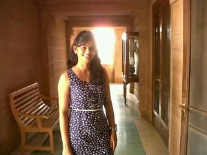 neha Travel Blogger