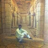Jiten Pandya Travel Blogger