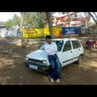 Rakesh Lalwala Rajnikant Travel Blogger