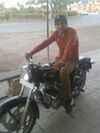 Bhavesh Khaniya Travel Blogger