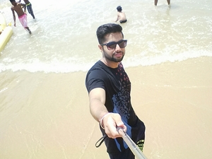 varun chopra Travel Blogger