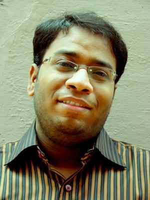 Rajesh Seshadri Travel Blogger
