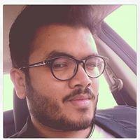 Ankit Bhandari Travel Blogger