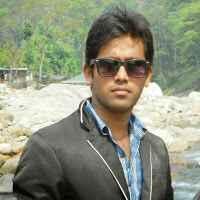 Biplab Sekh Travel Blogger