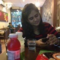 Rashmi Jotwani Travel Blogger