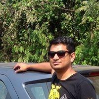 Pradeep Ayyagari Travel Blogger