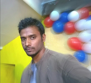Ramu Katta Travel Blogger