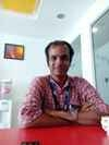 Ravi Sankar Viswanathan Travel Blogger