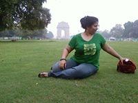 Supriya Bhardwaj Travel Blogger