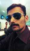 Darshan Vichare Travel Blogger