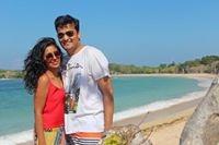 Amrita Hooda Travel Blogger