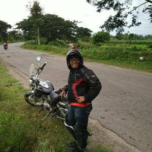 Johnny Travel Blogger