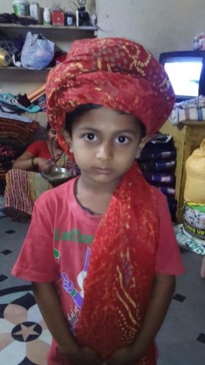 Suresh Nimbaragi Travel Blogger