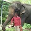 Jagan Samy Travel Blogger