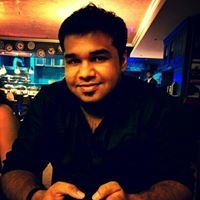 Vikrant Dhawan Travel Blogger