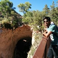 Jayanth Serla Travel Blogger