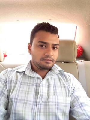 JIMMY KHURANA Travel Blogger