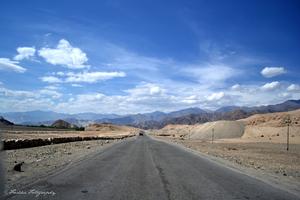 Road Trip 2013- Mesmerizing Ladakh